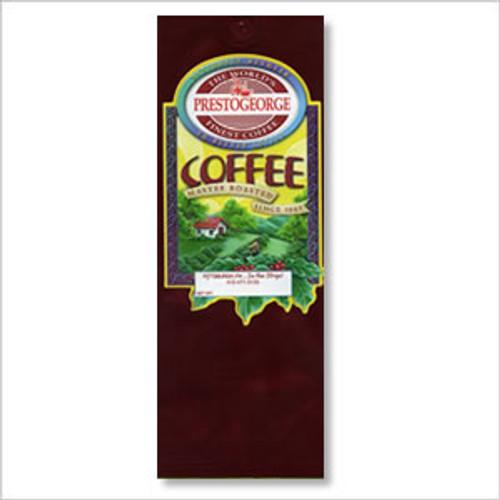 Chocolate Fudge Coffee