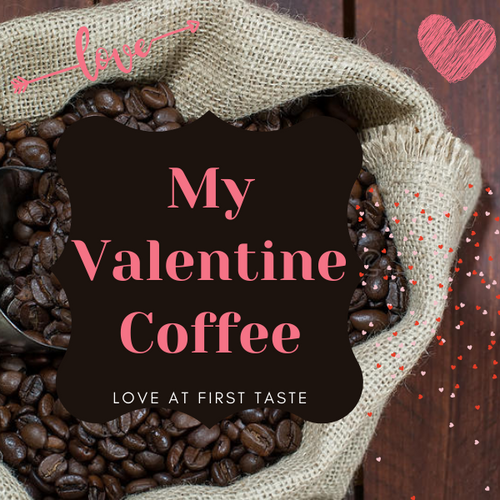 My Valentine Coffee