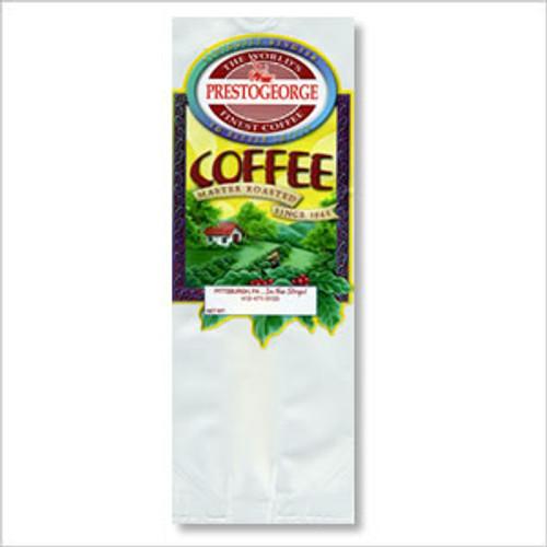Vanilla Hazelnut (Frangelica) Coffee