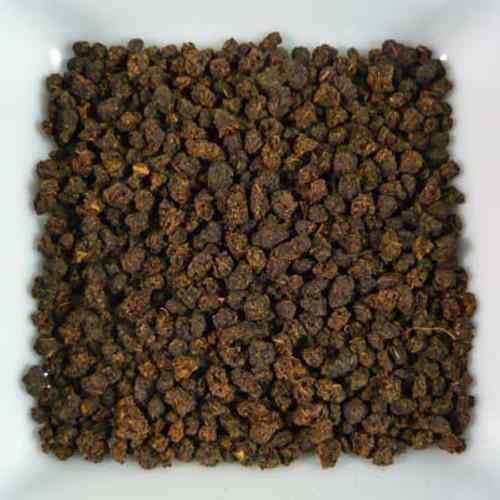 Organic Assam CTC Black Tea