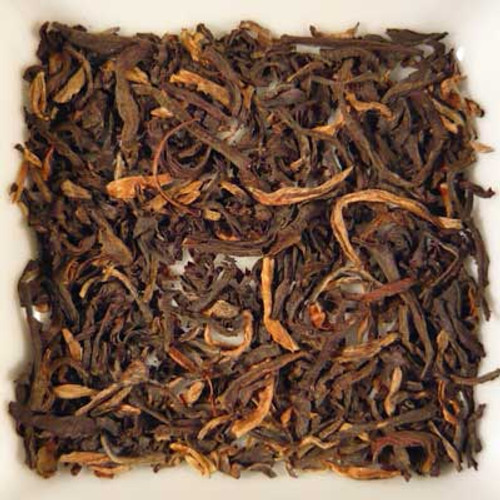 Assam Gold-Tipped Harmutty Estate Black Tea