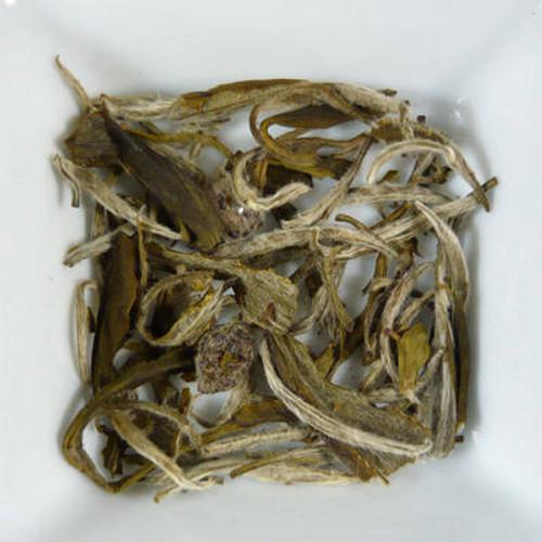 Black Fruits Pai Mu Tan White Tea