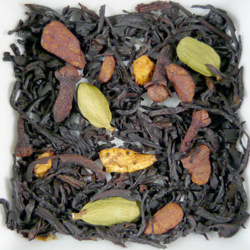 Organic Classic Black Chai Tea
