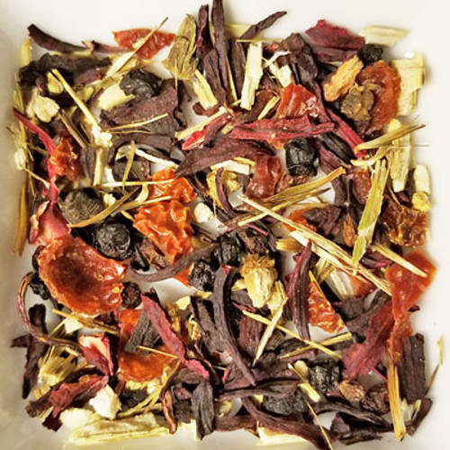 Cold Relief Herbal Tea