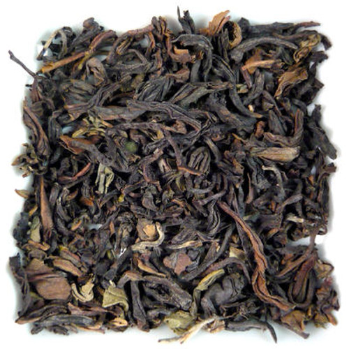 Darjeeling-Autumn Flush Organic-Makaibari Estate Black Tea