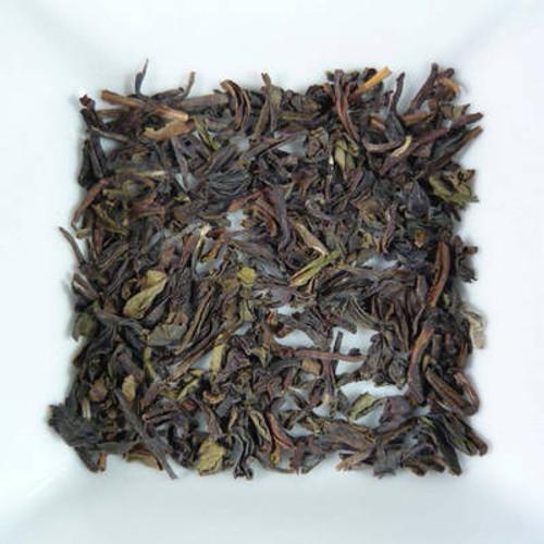 Darjeeling-2nd Flush Rohini Estate Black Tea