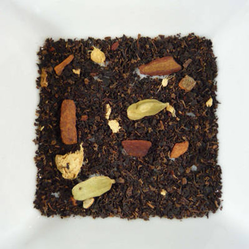 Decaf Classic Black Chai Tea
