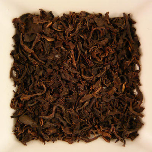 Decaf Organic English Breakfast Black Tea