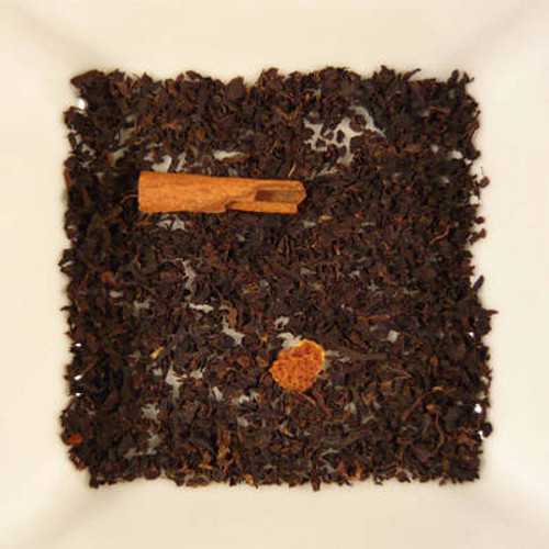 Decaf Organic Orange & Spice Black Tea