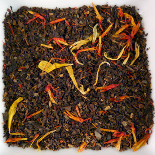 Decaf Raspberry Passionfruit Black Tea
