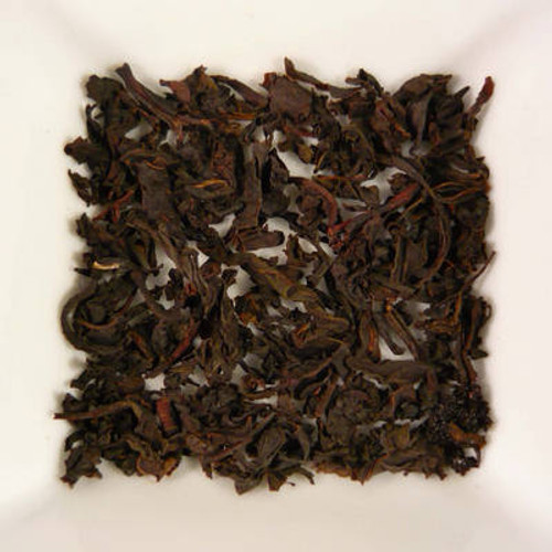 Crème Earl Grey Black Tea