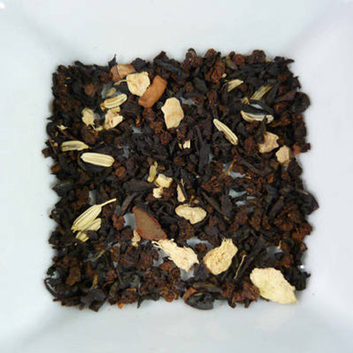 Fennel Chai Black Tea