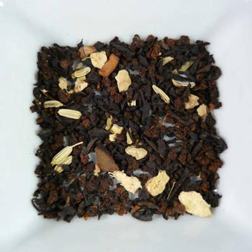 Fennel Chai Black Tea