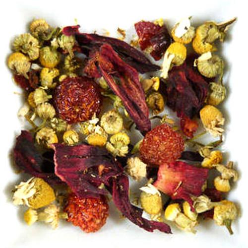 Organic Herbal Berry Essence Tea