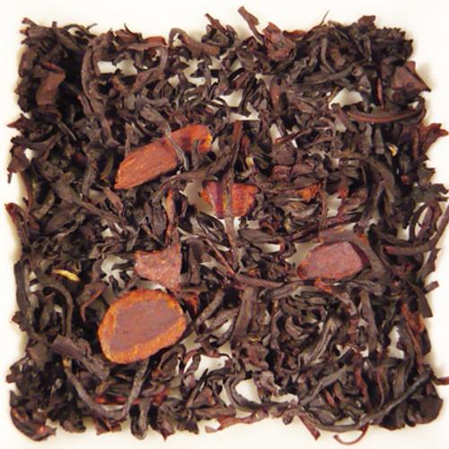 Organic Hot Cinnamon Black Tea