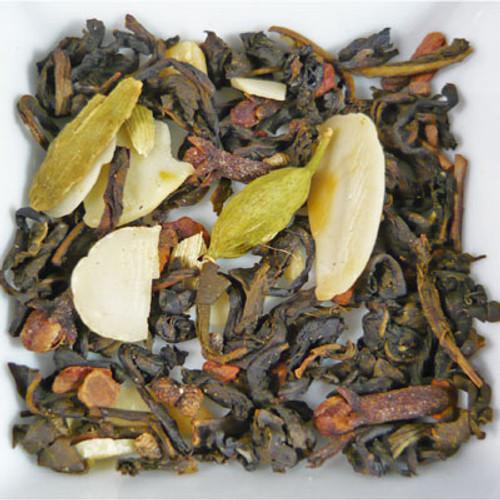 Kashmiri Green Chai Tea