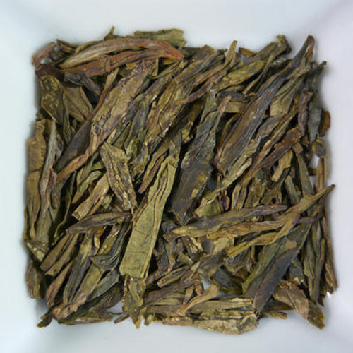 Lung Ching Dragonwell #2 Grade Green Tea