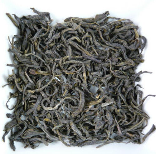 Organic Mao Feng Green Tea