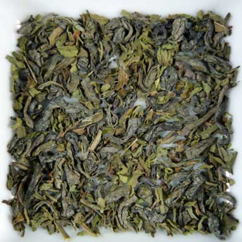 Organic Moroccan Mint Green Tea