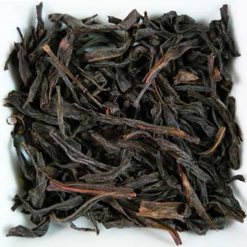 Pouchong Oolong Tea