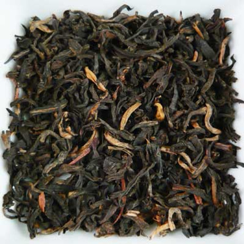 Queen's Blend Black Tea