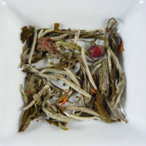 Red Fruits Pai Mu Tan White Tea
