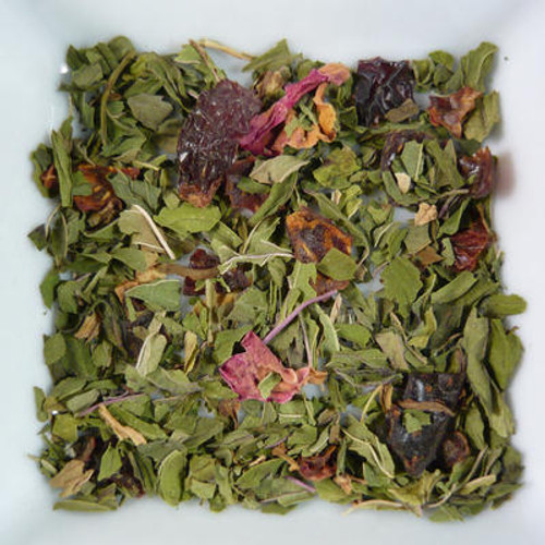 Refresh Mint Peppermint Herbal Tea