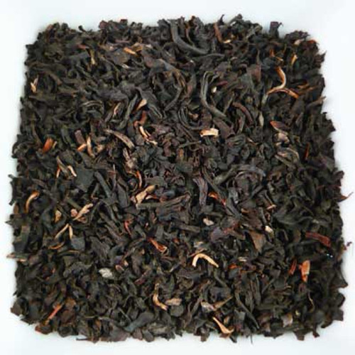 Russian Georgian Style Black Tea