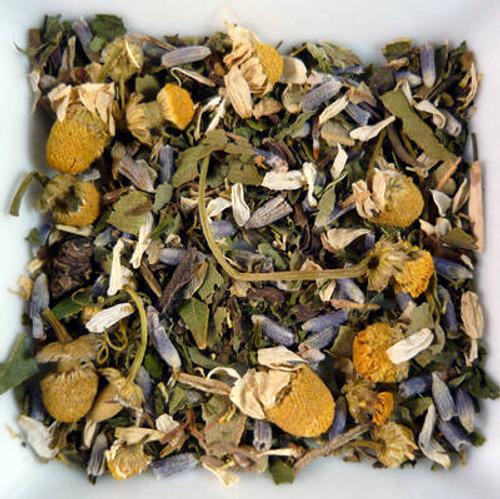 Sleep Tight Herbal Tea