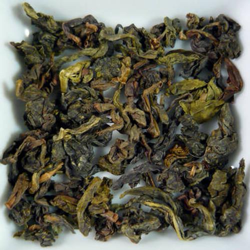 Ti-Kwan-Yin Oolong Tea