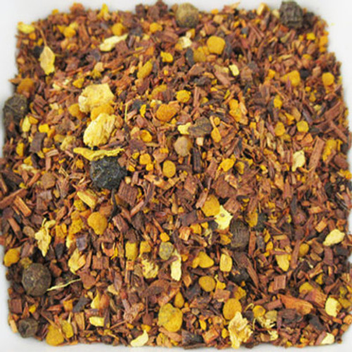 Organic Turmeric Comfort Herbal Tea
