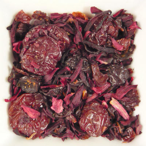 Very Cherry Fruit Tisane Herbal Tea