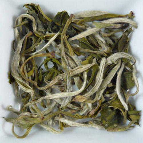 White Peony Pai Mu Tan White Tea
