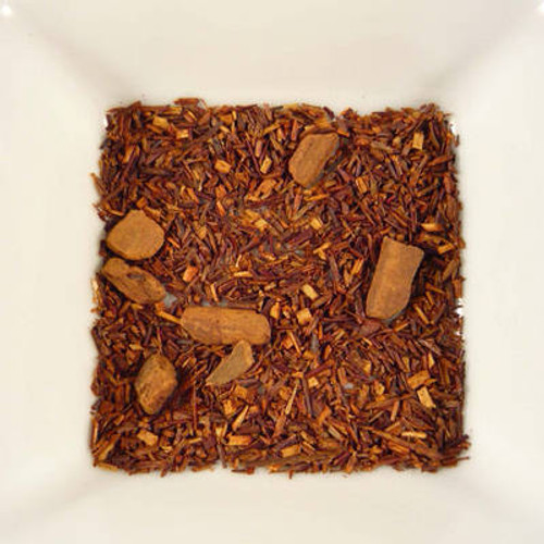 Organic Cinnamon Spiced Red Tea