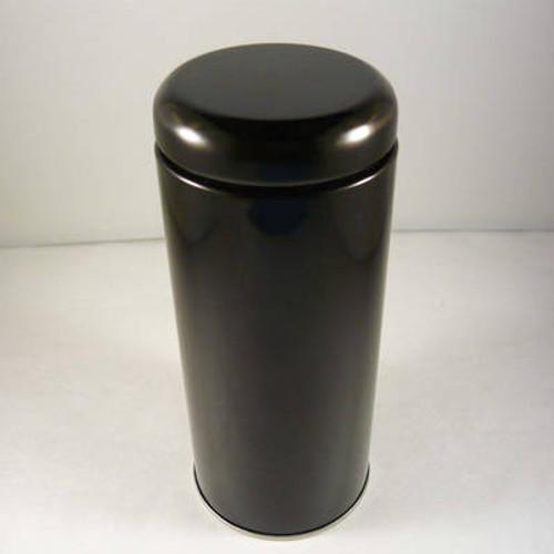 Loose Leaf Tea Tin- Black