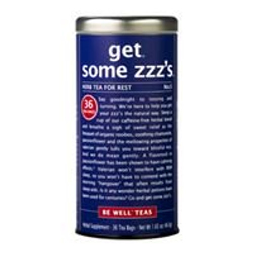 Republic Get Some ZZZ's™ Herb Tea for Rest Tea Bags 36ct.