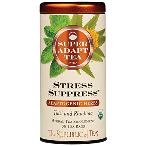 Republic SuperAdapt™ Stress Suppress® Tea Bags 36ct.