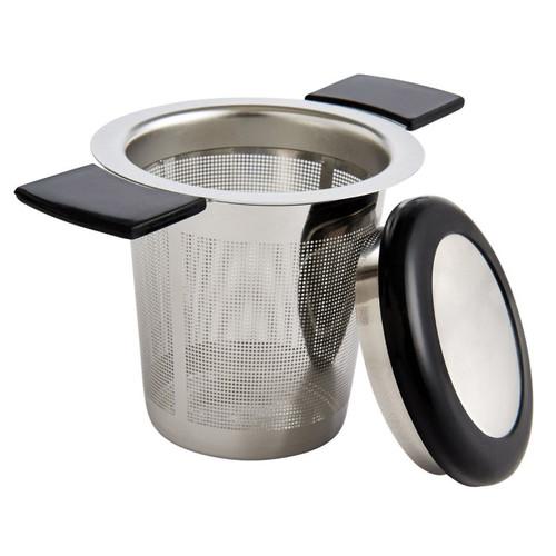 Brew In Mug Tea Infuser with Lid