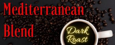 Mediterranean Blend Coffee