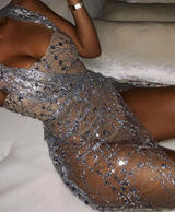 Liza Maxi Gown