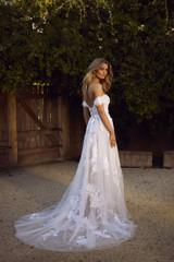 Lorie Lace Wedding Dress