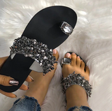 Toe Jewel Sandal