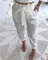 Doilies Pants