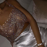 Alia Bling Top