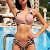 Lilac Jewel Bikini