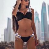 Black Jewel Bikini