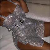 Kira Sequin Dress
