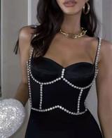 Lala Glam Dress