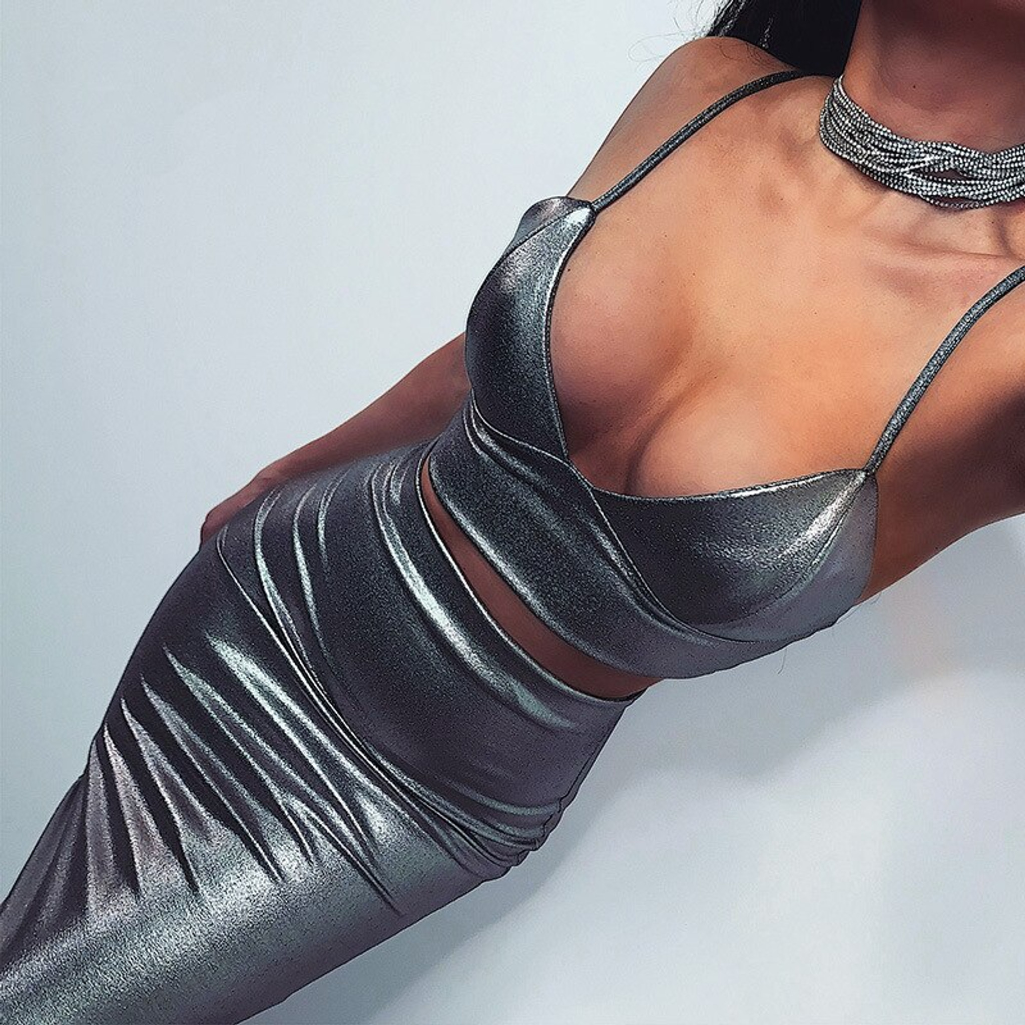 Heavy Metal Dress