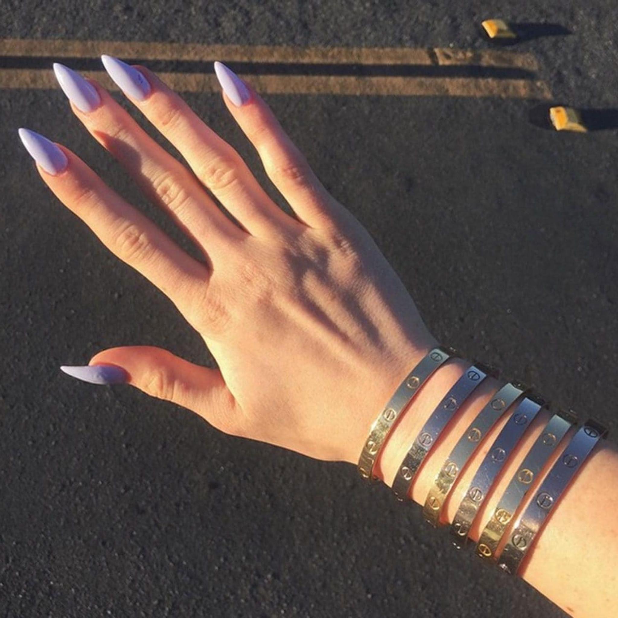 Love Bracelet Gold